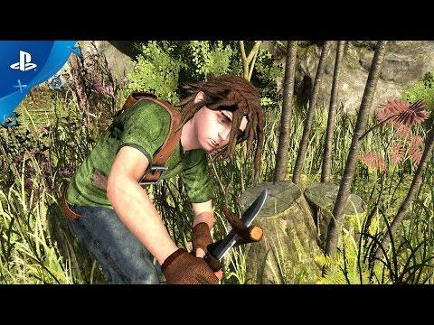 Видео № 0 из игры Troll and I [PS4]