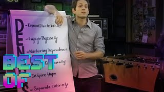 Best of Dennis Reynolds from Always Sunny.