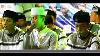 Addinu Lana Nurus Sya'ban Feat Gus AZMI - Syubbanul Muslimin
