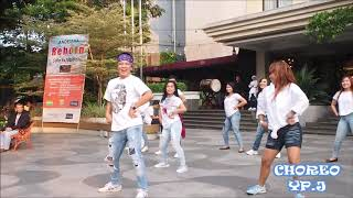 POCO POCO (THE BEST DANCE OF OUR LIVES)   JFLOW | ZUMBA | TRADITIONAL SONG | CHOREO BY YP.J