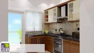 Get a lavish home | 9266850850 | in Emenox La Solara Noida