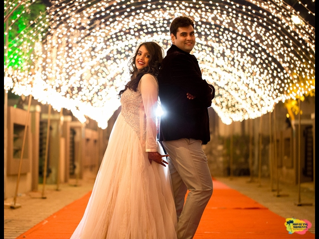 Nikita & Vishal – Wedding Highlights