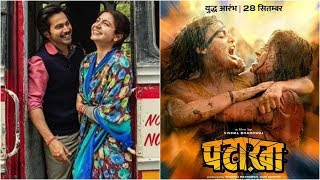 Sui Dhaga | Pataakha | Box Office Predictions | #TutejaTalks