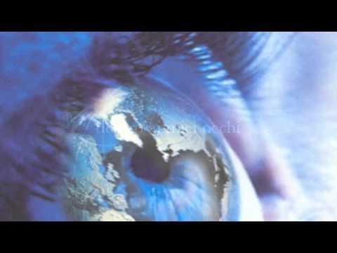 Raf - Dentro ai tuoi occhi (con testo)