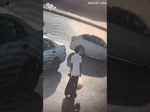 شرطة القصيم: القبض على مواطن دهس فتاتين في أحد الأحياء السكنية