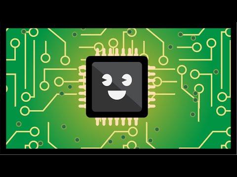 ¿Que es el Microprocesador?