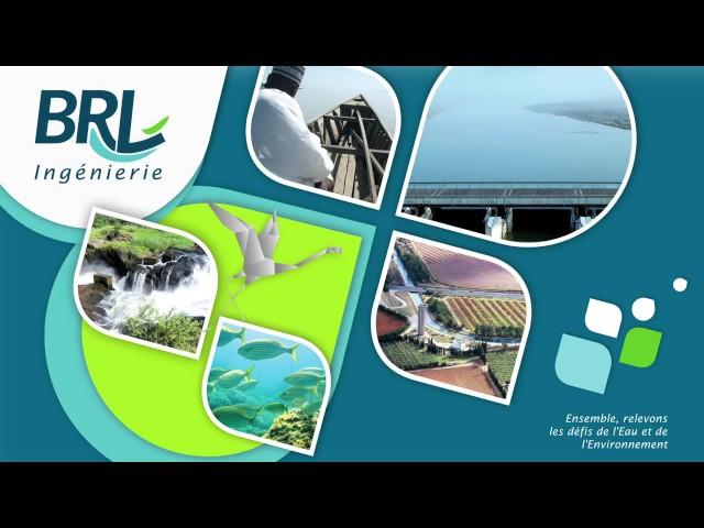 BRL Ingénierie : Ensemble, relevons les défis de l'Eau et de l'Environnement