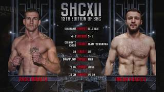 SHC XII - RADU MIHAITA VS IMRAN KHADIEV - MMA