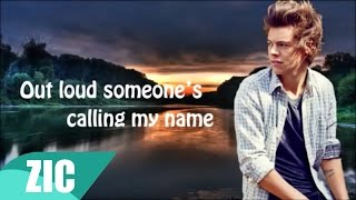 One Direction - Once in a Lifetime (Lyrics)