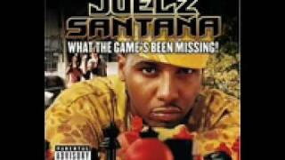 juelz santana-oh yes instrumental
