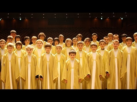 CHOIR sings OM SO HUM Mantra (Must Listen)