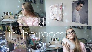 Как сделать комнату уютнее | Vorobeva Alena ♡