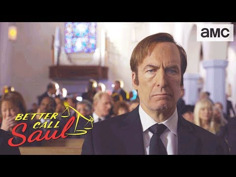 Better Call Saul Season 4 Trailer...