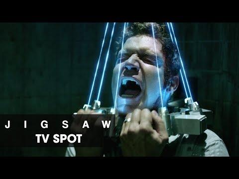 Jigsaw (TV Spot 'Scared')