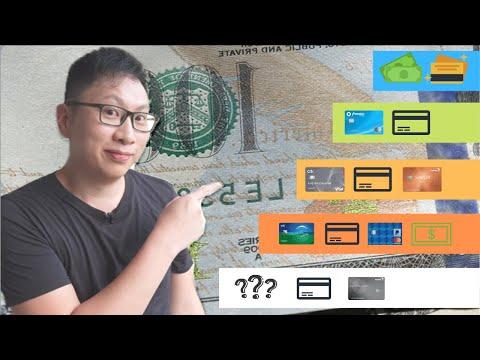 The Cash Back Card Tier List (Beginner, Specialty, High Spender)