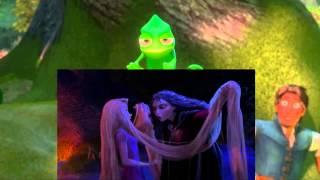 Walt Disney - La Rapunzel En Sap Molt