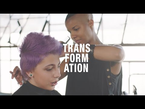MTV Docs: Transformation | MTV