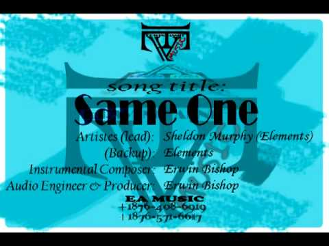 Same One by Elements EA Music
