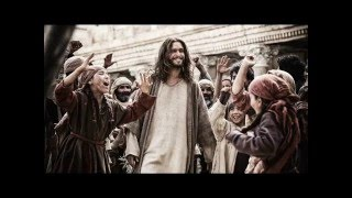 Adam Gregory - What Would Jesus Do