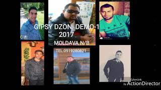 Gipsy Dzoni Demo1 2017- Písinav tu ke lasko jíloro