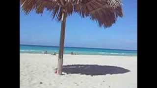 preview picture of video 'Caraibi, Varadero: la spiaggia'