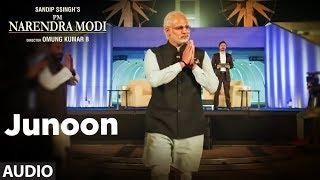 Full Audio : Junoon | PM Narendra Modi | Vivek Oberoi | Javed