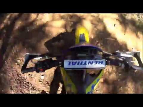 Back to the future Husky WR 360