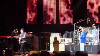 """Tom Petty & The Heartbreakers - """"Good Enough"""" HD(Live-Gorge-2010)"""