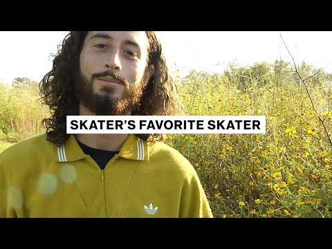Skater's Favorite Skater | Ethan Loy | Transworld Skateboarding