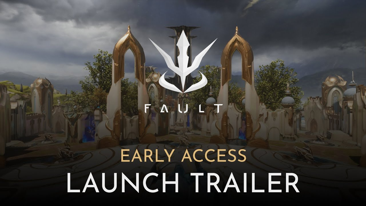 L' Early Access del MOBA Fault tenta di ricreare Paragon della Epic Games