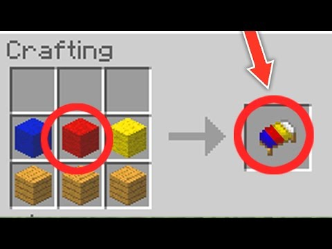 ★Minecraft★ Top 5 Secrets You Didn't Know About The Bed