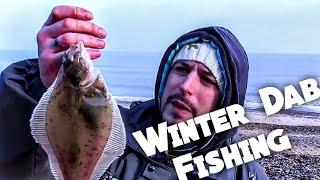 Winter Dab Hunt, Minsmere, January 2015