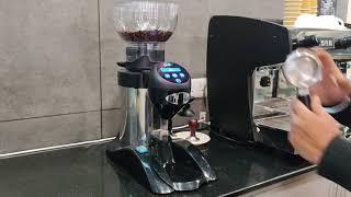 Butler On-demand Coffee Beans Grinder – Kenia Tron