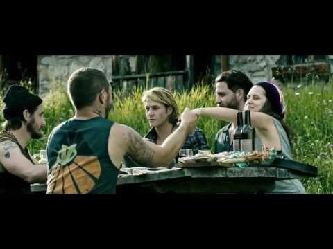 Трейлер фильма «На гребне волны»