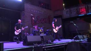 Everclear - The Twistinside (live 7/24/15)
