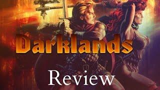 Darklands Review