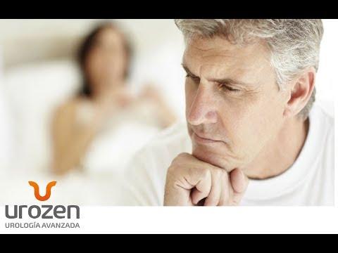 Cefepima para la prostatitis