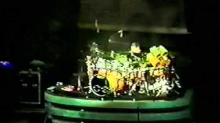 311 - Applied Science (live) - Halloween Show 1997