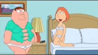 Гриффины серия где лоис снималась в порно