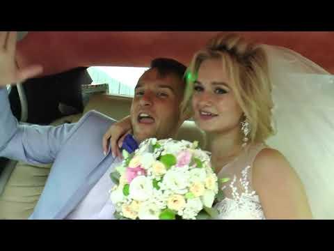 ОРЕНДА ЛІМУЗИНУ CHRYSLER 300C & PARTY BUS, відео 1