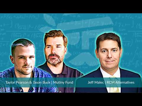 Turning the Tables: Trading Pits and Dip Spits with RCM's Jeff Malec