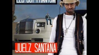 Drake Feeling Like Juelz Santana Leg out the Phantom | Views Hype!