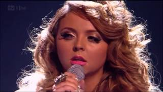 Jesy Nelsons Solos On The X Factor