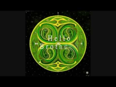 ELFIC CIRCLE - Celtic Music - Change The Way Short Clip with Music