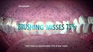 LISTERINE® Antiseptic Mouthwash :15 (Female) TV Commercial