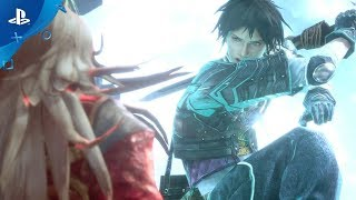 THE LAST REMNANT Remastered- Combat Guide Trailer | PS4