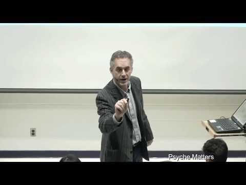 Jordan Peterson – Přehnaná civilizovanost má svou temnou stránku
