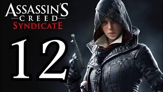 ► Assassin's Creed : Syndicate | #3 | 4/4 | Mistr Bell! | CZ Lets Play / Gameplay [1080p] [PC]