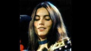 Emmylou Harris If I Could Only Win Your Love