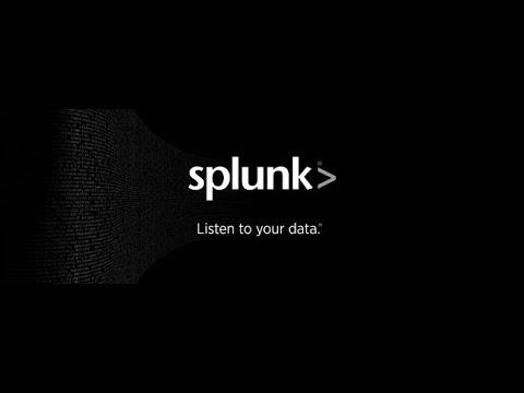 Module 1 & 2 - Introduction to Splunk & Splunk Components ...